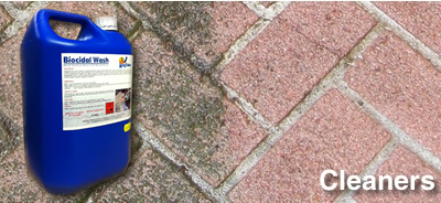 Paving patio drive products pigmented sealers resin for Driveway cleaning chemicals