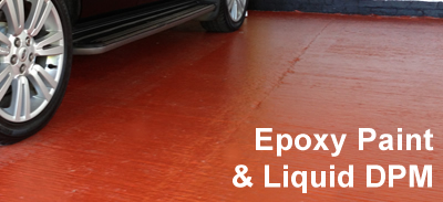 Epoxy Paint & Liquid DPM