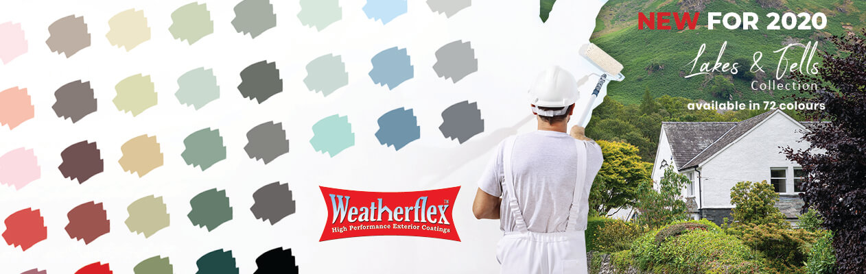 Weatherflex Masonry Coating