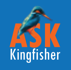 Ask Kingfisher