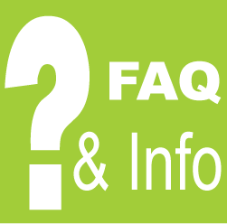 info and faqs