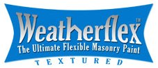 Weatherflex Textured Masonry Paint Kingfisher Building Products