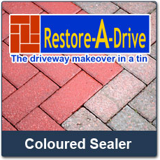 Coloured Sealer