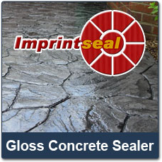 Gloss Concrete Sealer
