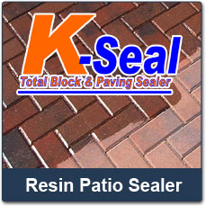 Resin Patio Sealer