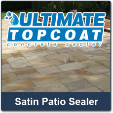 Satin Patio Sealer