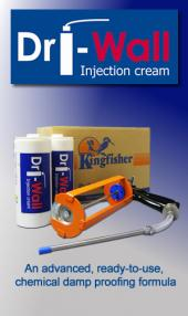 Dri-Wall Injection Cream