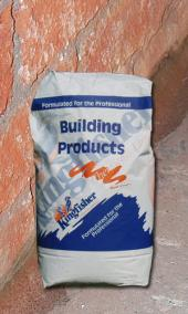 Barrier Mortar Floor Joint Sealer