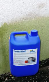 Fungicidal Cleaner (Weatherflex Bio-wash)
