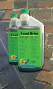 Lead Brite - Patination Oil