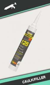 Decorator Caulk/Filler