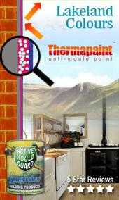 Anti-Mould Paint (Thermapaint)