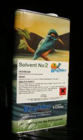 Solvent No2 (Xylene Thinners)