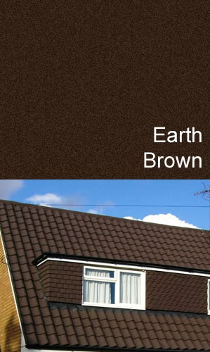 Kolourseal Earth Brown