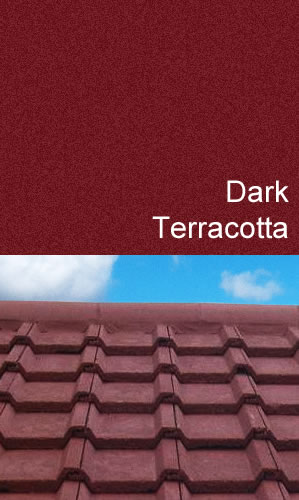 Kolourseal Dark terracotta