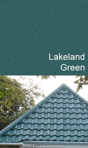 Kolourseal Lakeland Green