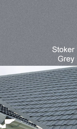 Kolourseal Stoker Grey