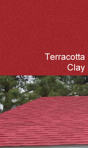 Kolourseal Terracotta Clay