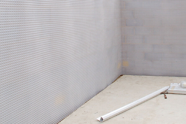 503 Membrane (Low Profile)