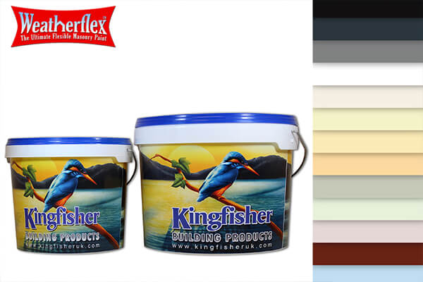 Smooth Premium Masonry Coating (Weatherflex)