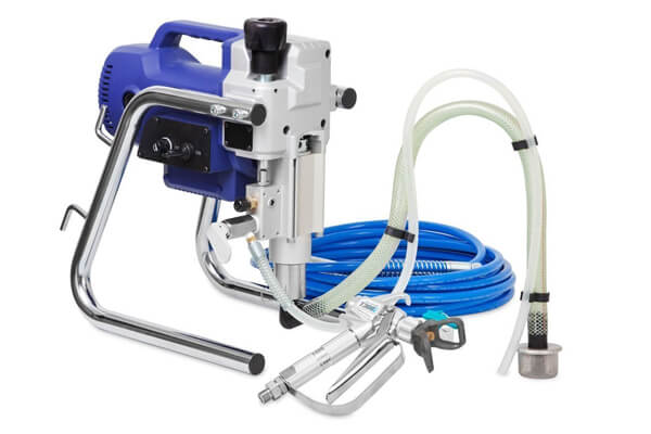 AIRLESS SPRAYER QTECH Q-P019