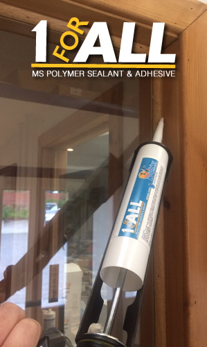 1 for All - MS Polymer Sealant &   Adhesive