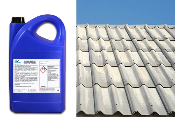 Asbestos Roof Sealer Primer Roof Sealant Spray Asbestos Roof Sealant