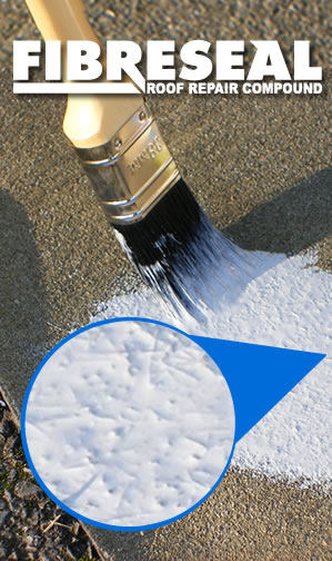 Fibreseal - Roof Repair Compound