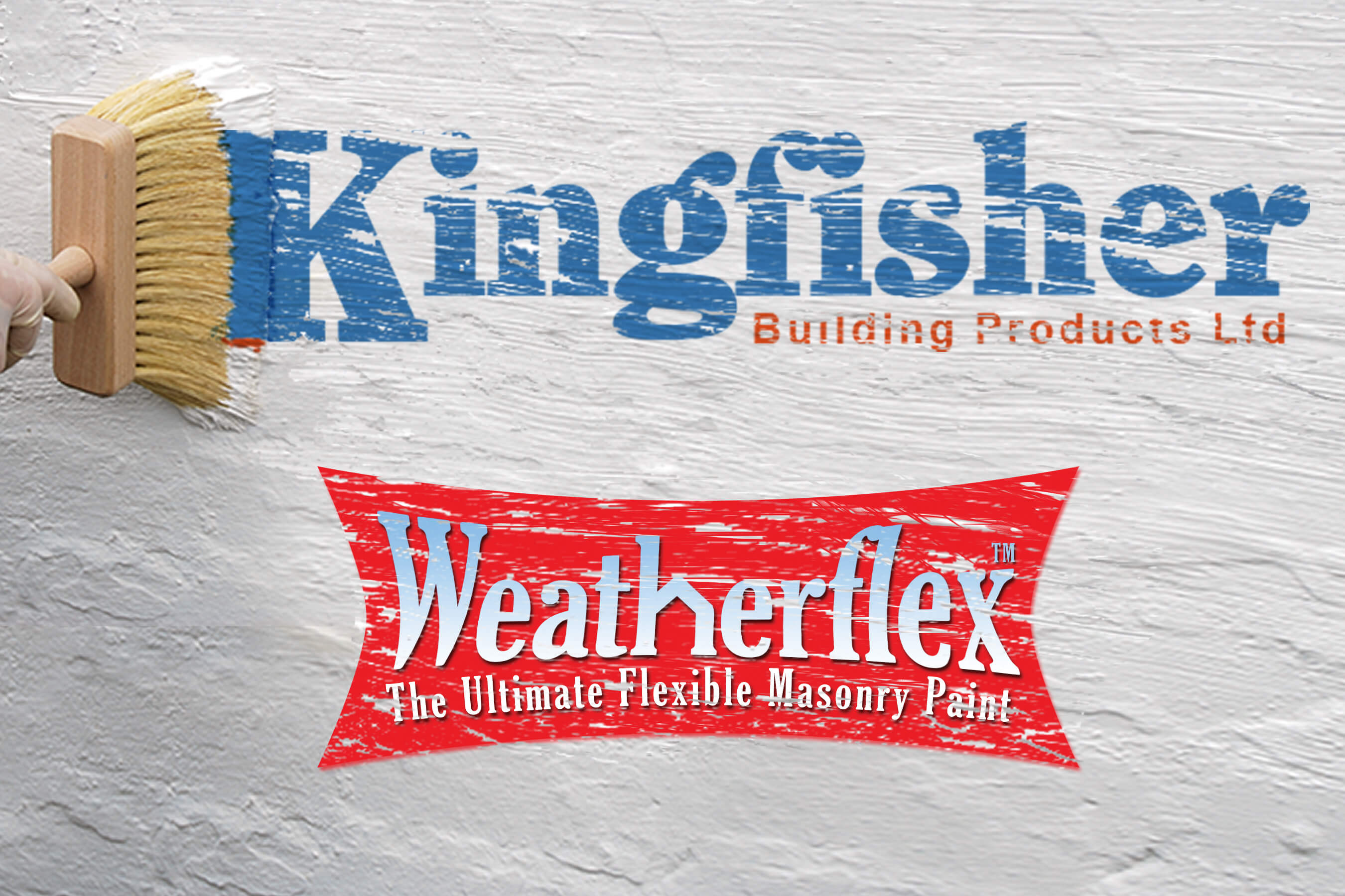 Smooth Masonry Paint (Weatherflex)