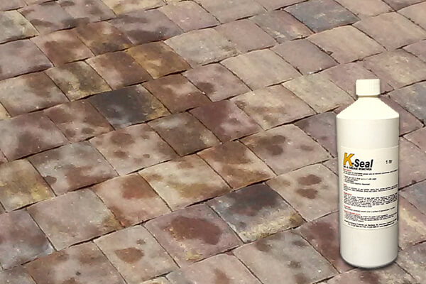 Driveway Oil Stain Remover