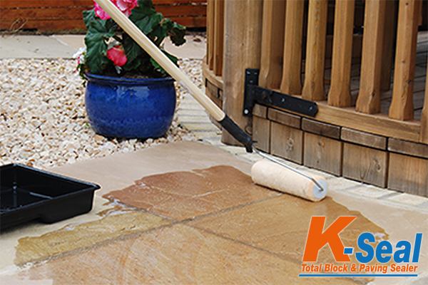 Block &                Paving Sealer (K-Seal)
