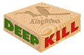 KF-8  Insecticide and Fungicide logo