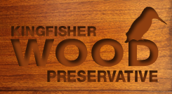 Traditional Wood Preservative logo