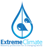 Extreme Climate - Next Generation  Water Seal logo