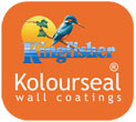 Kolourseal Sprayable Wall Coatings