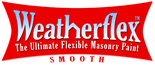 Weatherflex Smooth Masonry Paint logo