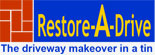 Restore-A-Drive Coloured Block Sealer logo