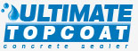 Ultimate Topcoat (Concrete Sealer) logo